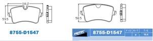 FRITEC SPC-8755-Z-D1547