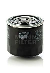 MANN-FILTER W811/80