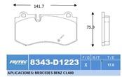FRITEC SPC-8343-Z-D1223
