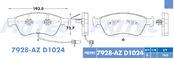 FRITEC SPC-7928A-Z-D1024