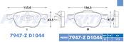 FRITEC SPC-7947-Z-D1044