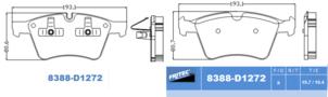 FRITEC SPC-8388-Z-D1272