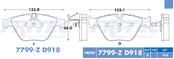 FRITEC SPC-7799-Z-D918