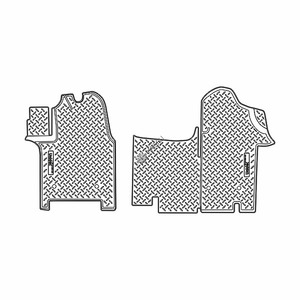 NORPLAST NPA11-C69-400