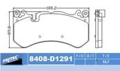 FRITEC SPC-8408-Z-D1291
